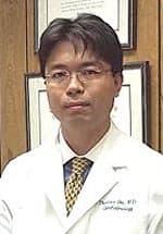 Dr. Thomas O Oei MD