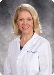 Dr. Kari W Boucher MD