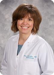 Dr. Lisa W Hostetler MD