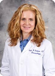 Dr. Robin B Scheiner MD