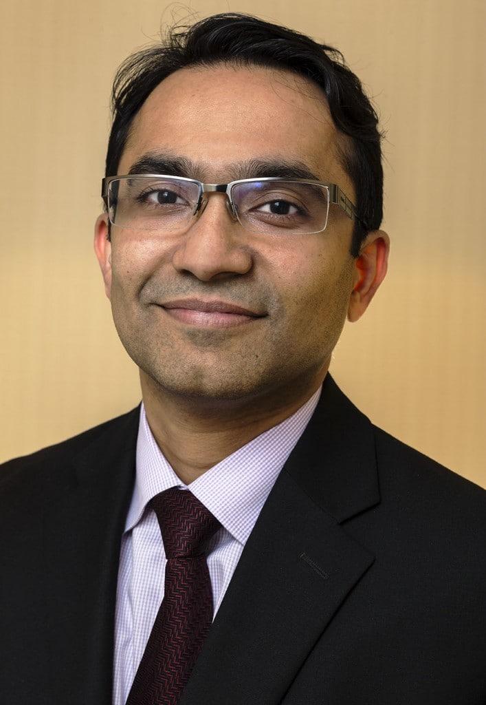 Dr. Deepu K Alexander MD