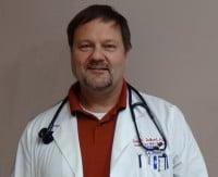 Dr. Dennis D Tedford MD