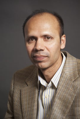 Dr. Zakaria Siddiqui MD