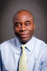 Dr. Stanley E Okosun MD