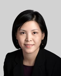 Dr. Ting-Chi Lu MD