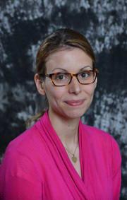 Dr. Carolin I Dohle MD