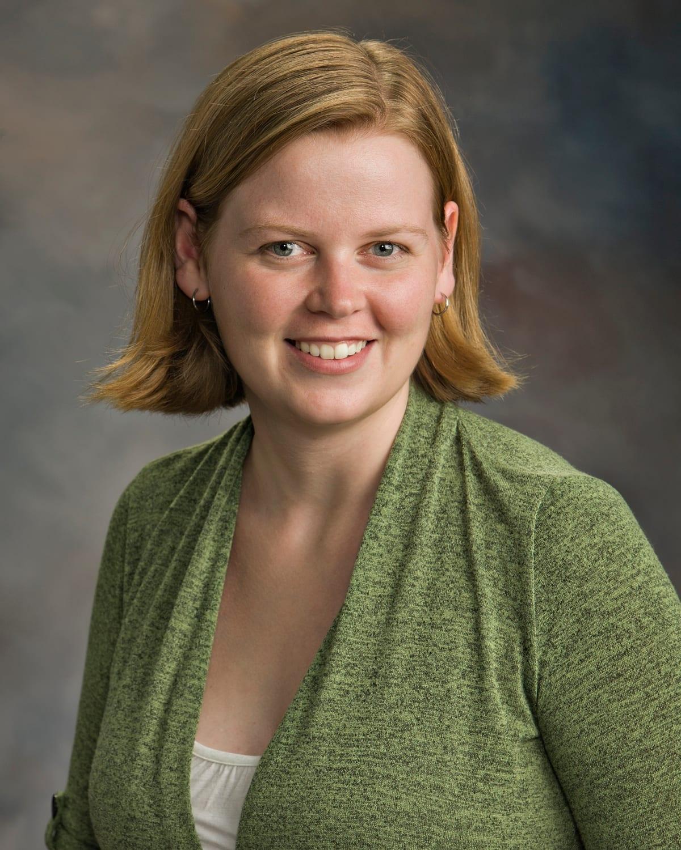 Jillian M Scherer, MD Family Medicine