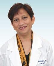 Dr. Aparajita K Mahata MD