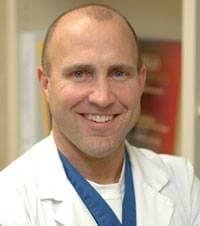 Dr. Thomas M Ruff DO