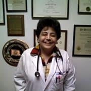Dr. Ebru K Gultekin MD