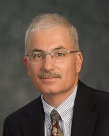 Dr. Vincent P Beltrani MD