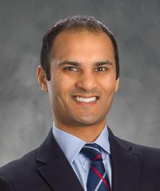 Dr. Neil P Shah MD
