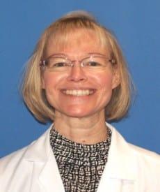 Dr. Toni A Saychek MD
