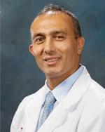 Dr. Ramin Rabbani MD