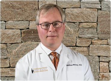Dr. Matthew B Massey MD