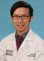 Dr. Wei An MD