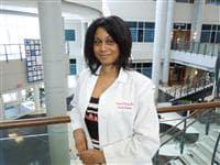 Dr. Traesa A Brown MD