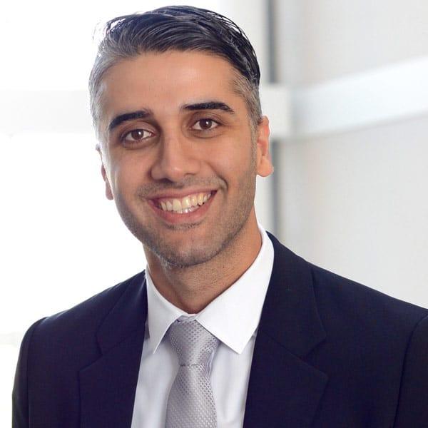Dr. Payman Kosari MD