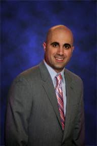 Dr. Ciamack Kamdar MD