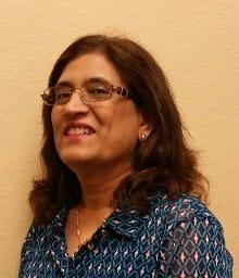 Dr. Qamar S Aslam MD