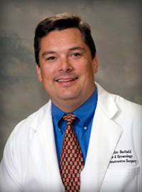 Dr. Daniel M Barfield DO