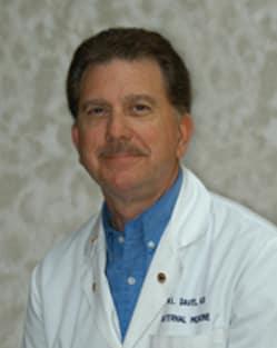 Dr. Michael L Davis MD
