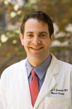 Dr. Daniel R Greenwald MD