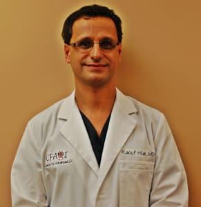 Dr. Raouf E Hilal MD