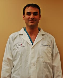 Dr. Andria M Mushahwar MD