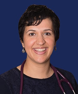 Shireen Q Moore, MD Family Medicine