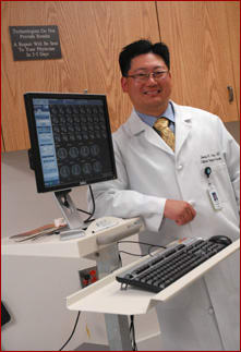 Dr. Young M Kang MD