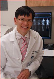 Dr. Kisseng Hsieh MD