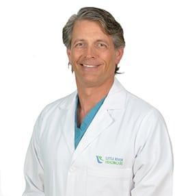 Dr. Jeffrey S Sanders MD
