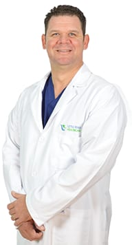 Dr. David M Pinkstaff MD