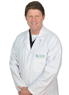 Dr. Donald A Stewart MD