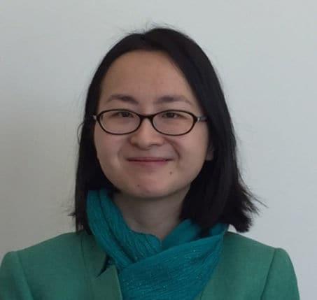 Dr. Jiani Guo DO