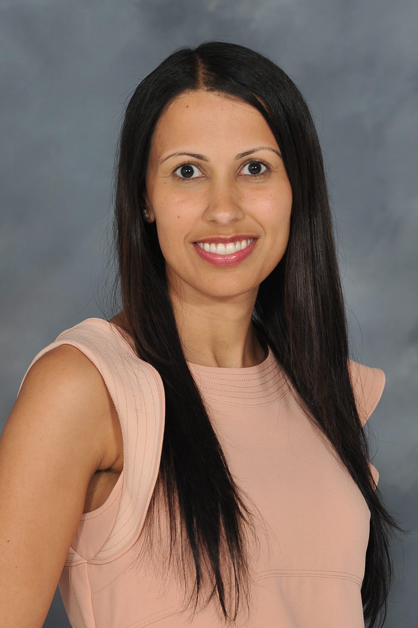 Priya B Raju, MD Internal Medicine