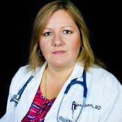 Dr. Viviana Suarez MD