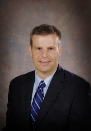 Dr. Tyson J Lahti DO