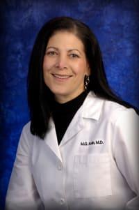 Dr. Myra G Kolin MD