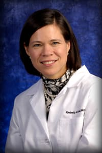 Dr. Kimberly A Koval MD