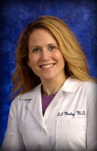 Dr. Denise F Mackey MD