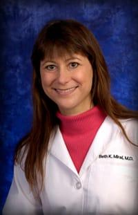 Dr. Beth K Miral MD