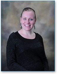Dr. Rebecca A Dandoy MD