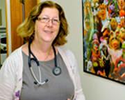 Dr. Arlene R Solomon MD