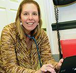 Dr. Natasha A Tzagoloff MD