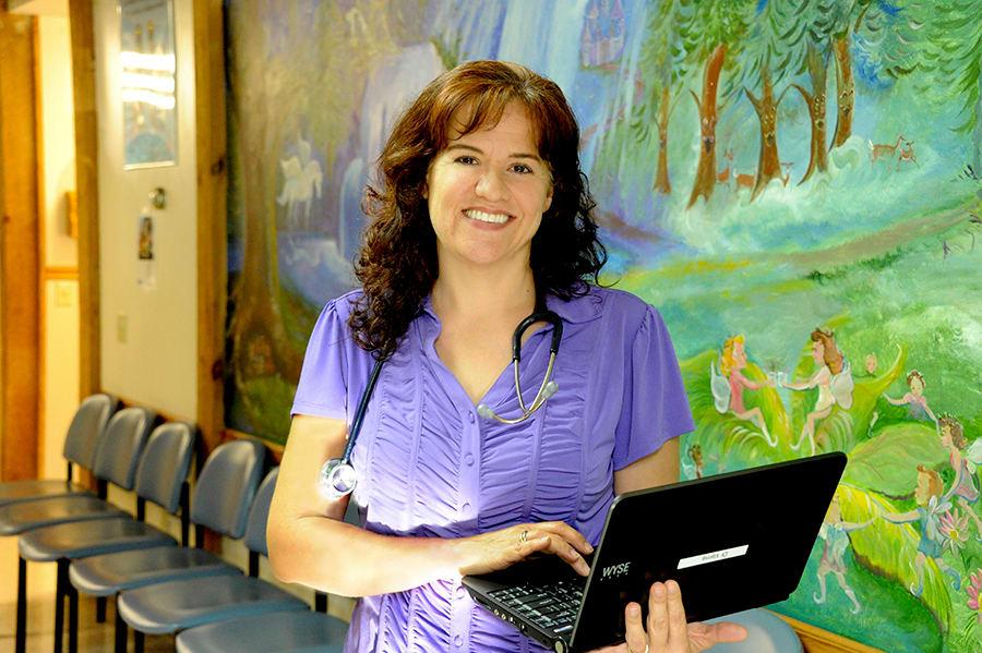Dr. Christine N Verna MD