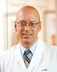 Dr. Curtis D Miller MD