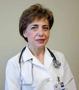 Dr. Susan A Orhan MD