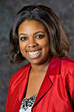 Dr. Myria A Mack-Williams MD